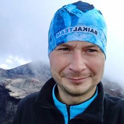 Дмитрий Бабченко